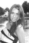 elegant, sincere and sensual Ucrainian girl from Riga