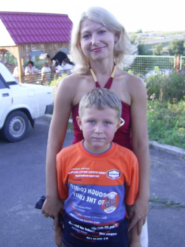 Svetlana Mykolayiv Ukraine