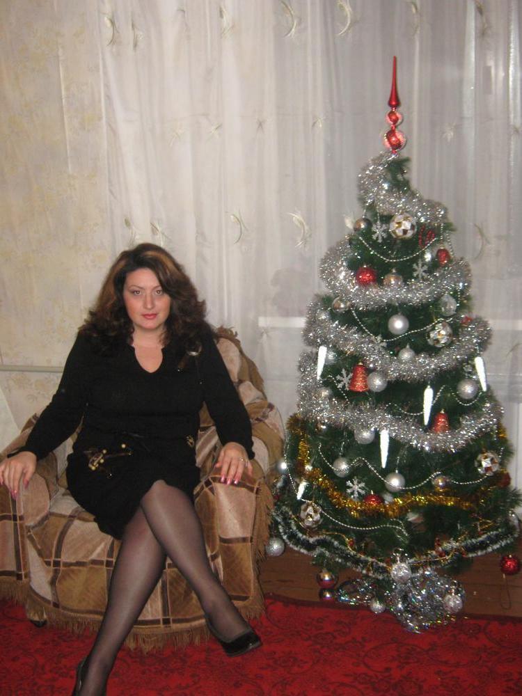 Sofiya Donetsk Ukraine