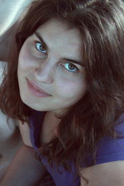 Violetta Moscow Russia