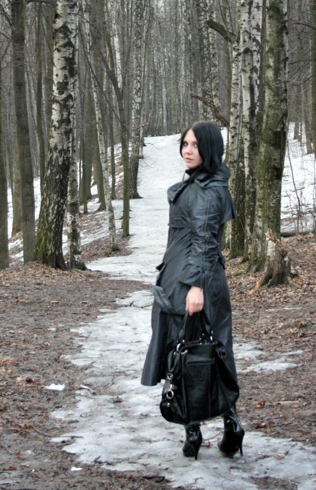 Irina Moscow Russia
