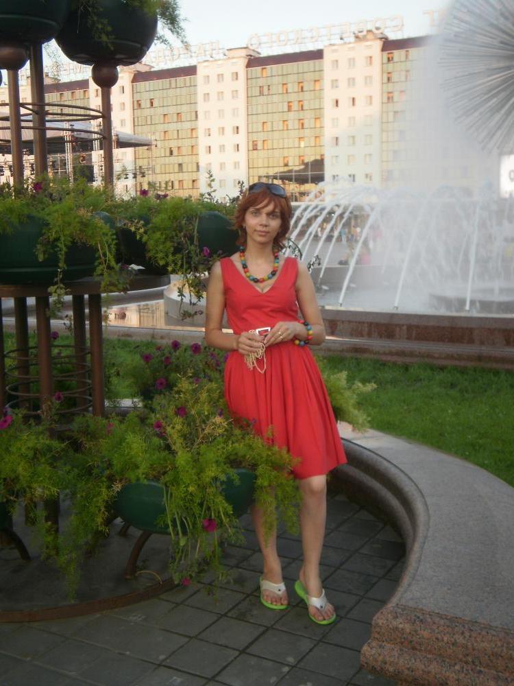 Elena Polack Belarus