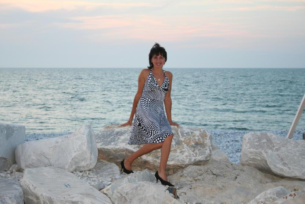 Irina Pisa Italy