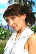 intelligent, firm of purpose and sexy Ukrainian lady from Samara