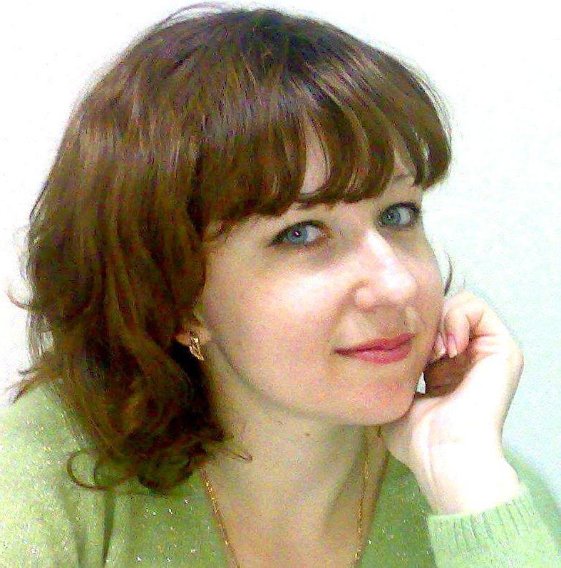 Zhanna Stavropol Russia