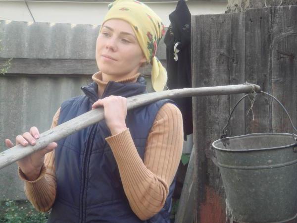Alena Odessa Ukraine
