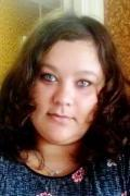 educated, goal-seeking and sexy lady from Murmansk