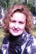 reliable, loving, calm and hot russian lady from Luganks