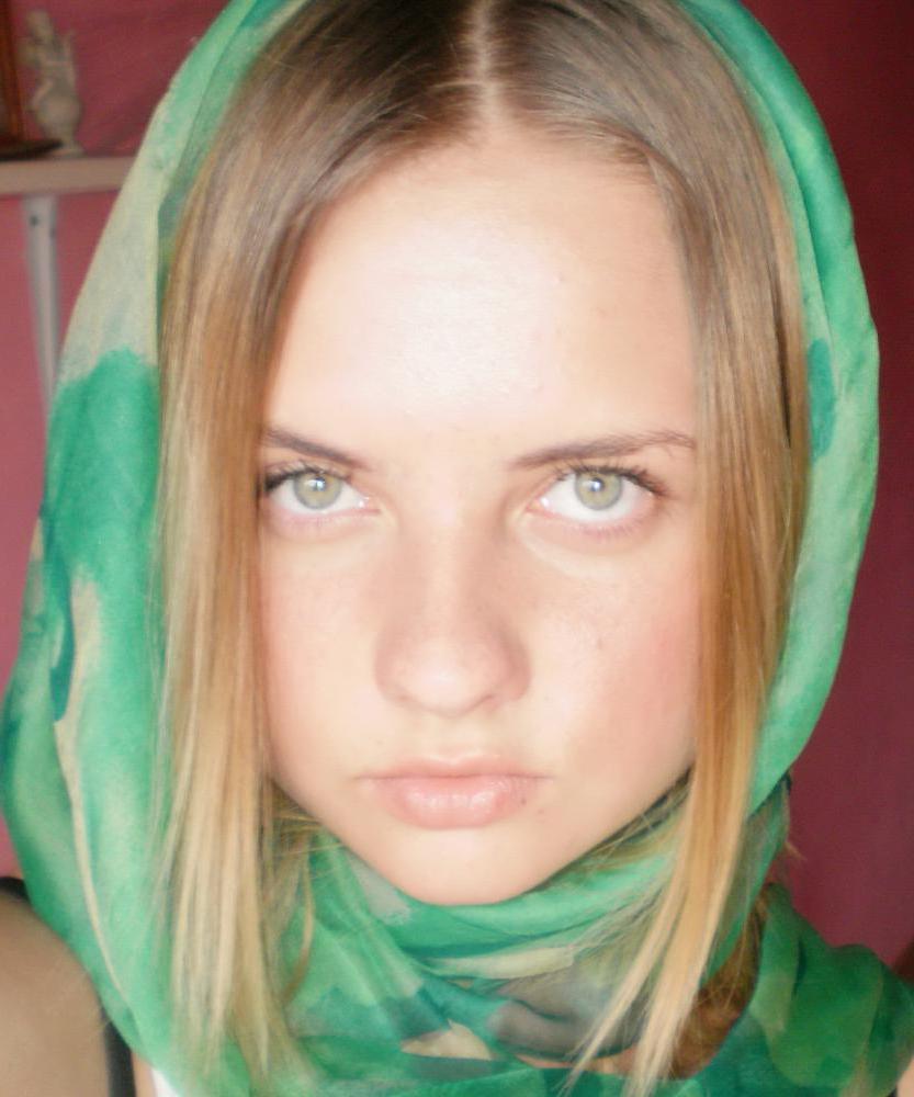 Becky Odessa Ukraine