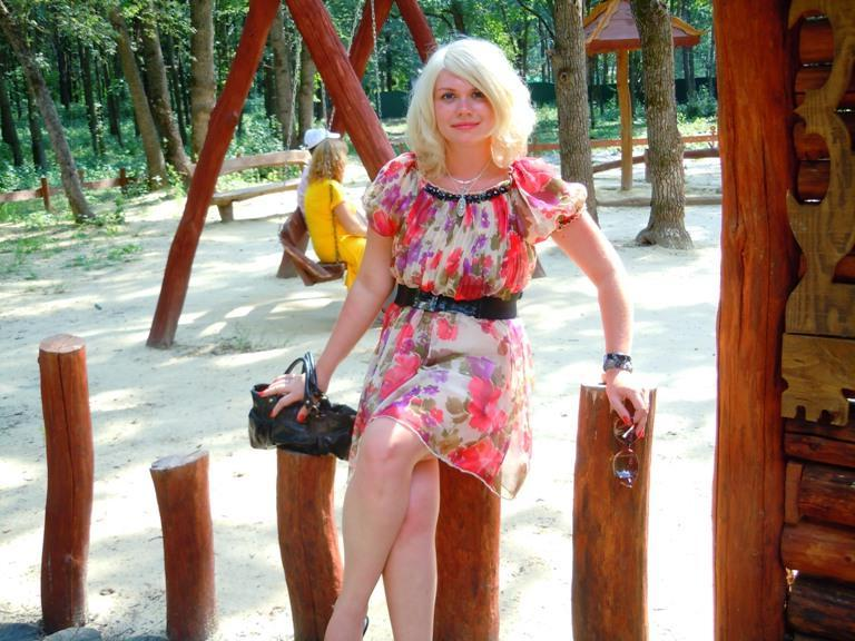 Elena Belgorod Russia