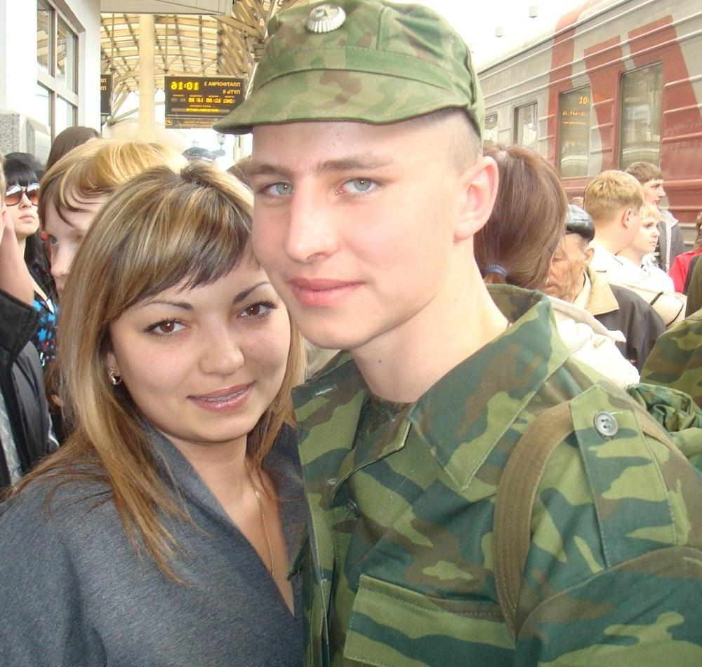Consider Meeting And Dating Russian 104