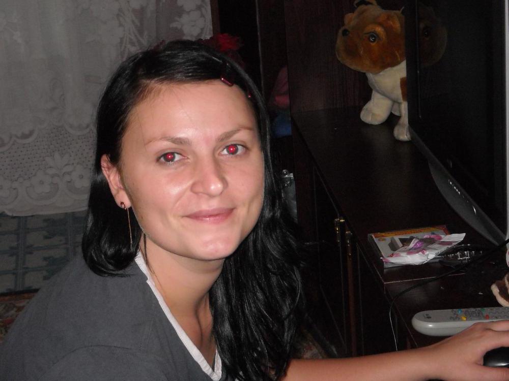 Yuliya Kremenchuh Ukraine