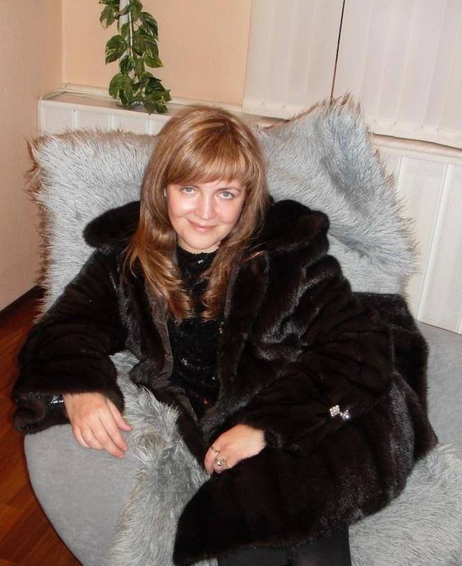 Tatyana Ivanovo Russia