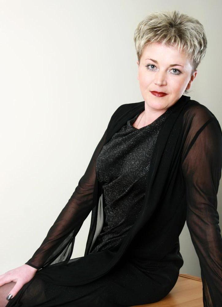 Elvira Ufa Russia