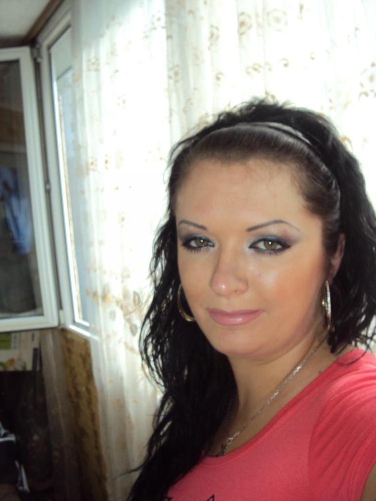 Polina Mykolayiv Ukraine