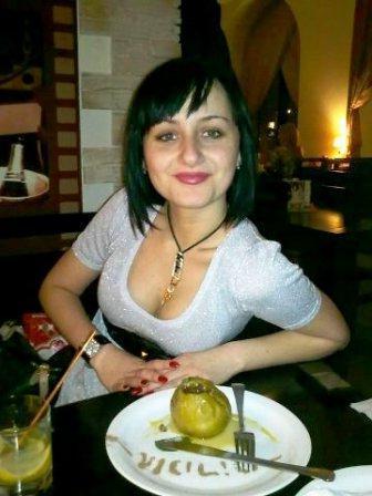 Aleksandra Kharkiv Ukraine