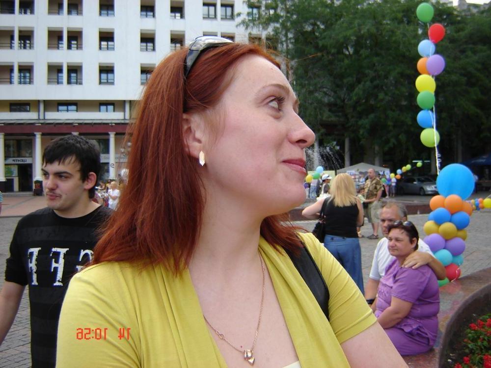 Sonya Odessa Ukraine