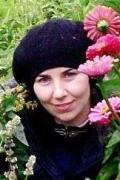 loving, sociable and sensual Ukrainian girl from Habarovsk