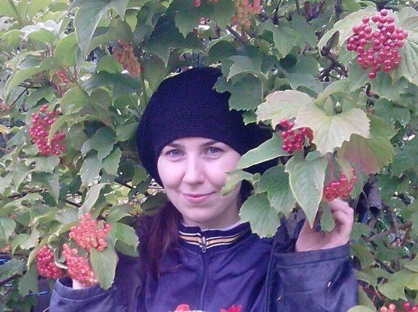 Olga Habarovsk Russia