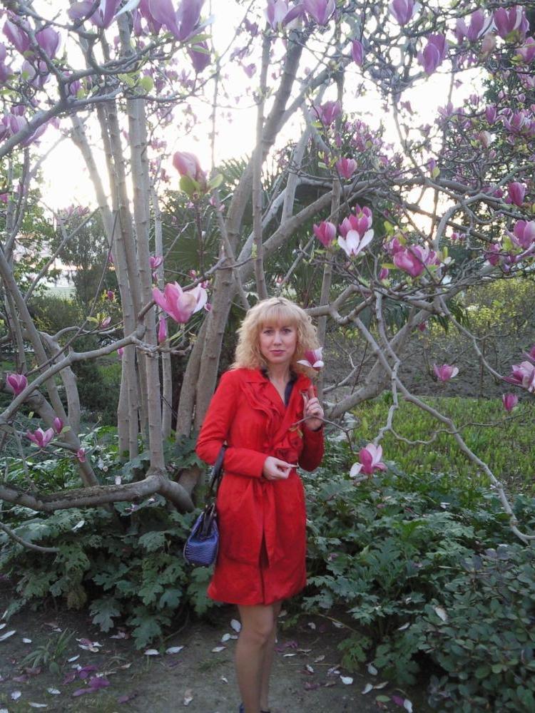 Olga Sochi Russia