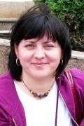 easy-going and cute russian lady from Jekaterinburg