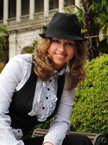 Olga Ufa Russia