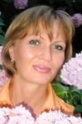 intelligent, committed and classy Ucrainian woman from Ufa