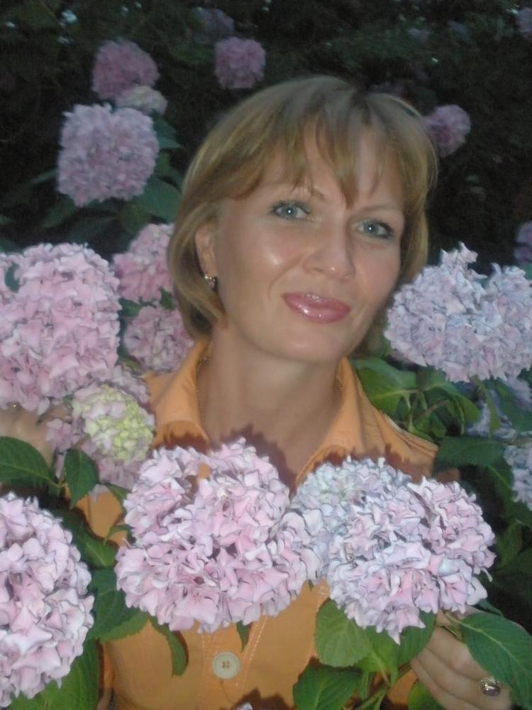 Lyudmila Ufa Russia