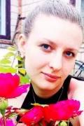 easy-going, charming and sexy Rusian woman living in Odessa