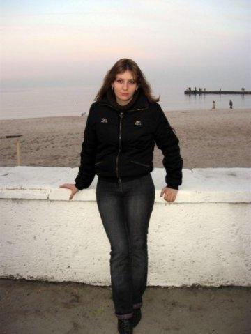 Alenka Odessa Ukraine