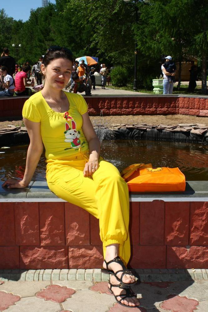 Olga Other Kazakhstan