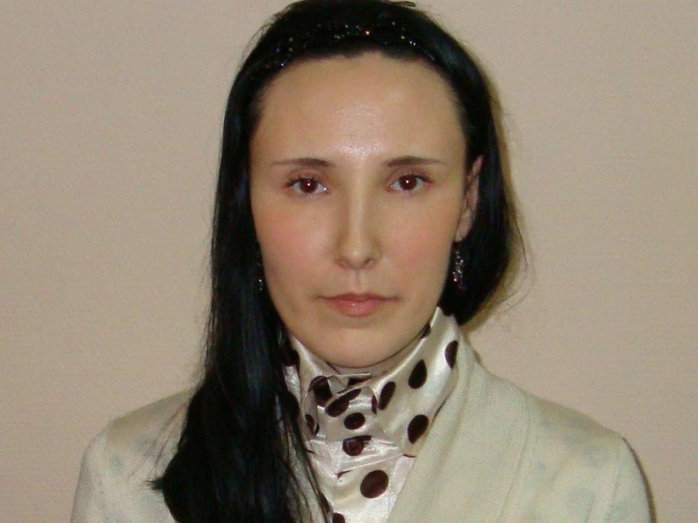 Tatyana Nizhniy Novgorod Russia