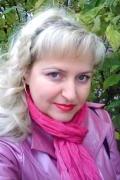 smart, goal-seeking and single russian woman from Minsk