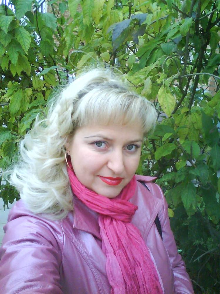 Irina Minsk Belarus