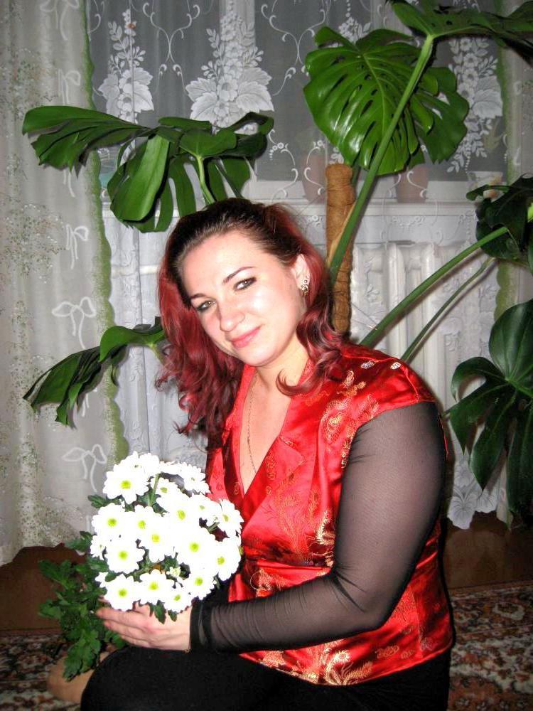 Lena Khmelnytsky Ukraine