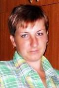 smart, single-minded and affectionate Rusian girl from Moscow