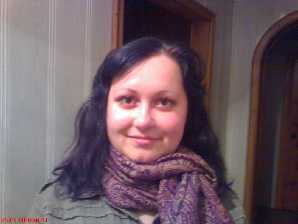 Natalya Barnaul Russia