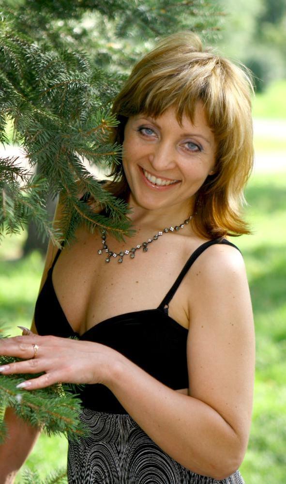 Lyudmila Omsk Russia