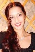 serious, solid and sensual Rusian lady from Tashkent