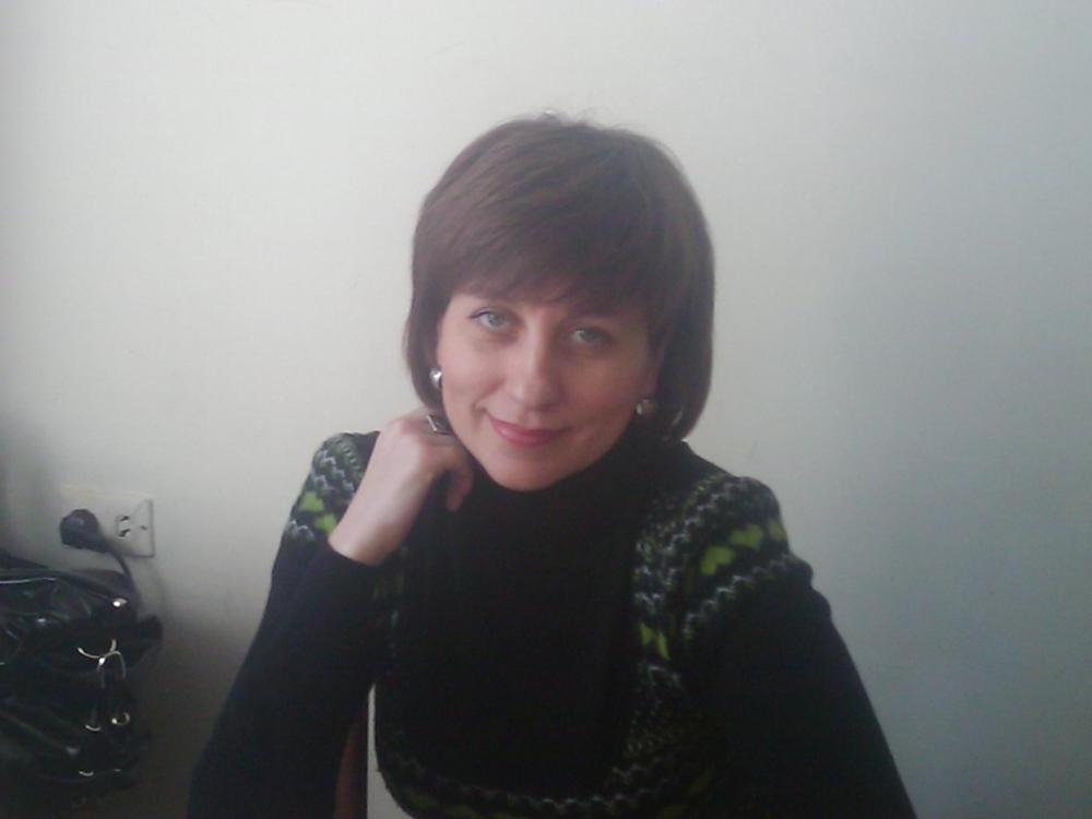 Olga Dnipropetrovsk Ukraine
