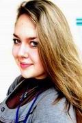 smart, purposeful and sexy Ucrainian girl living in Sevastopol