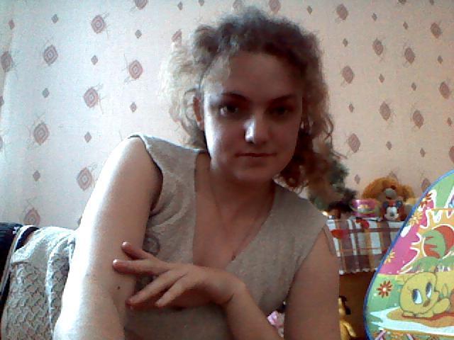 Olga Other Russia