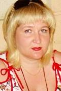 intelligent, committed and affectionate Ukrainian woman from Tver