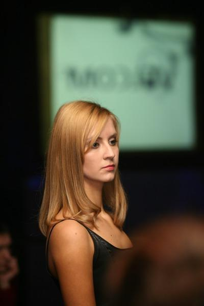 Anna Minsk Belarus