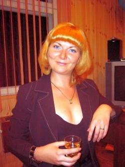 intelligent, committed and pretty girl living in Murmansk