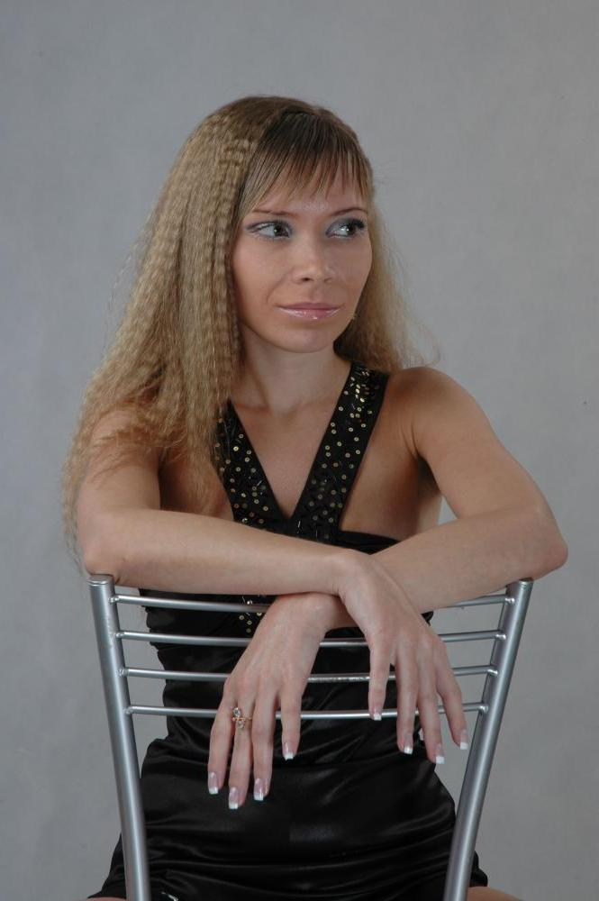 Natasha Toliatti Russia