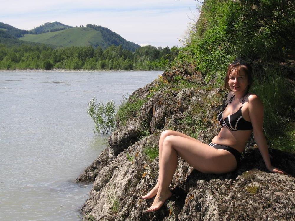 Elena Barnaul Russia