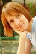 honest, passionate, creative and single Ukrainian girl from Moscow