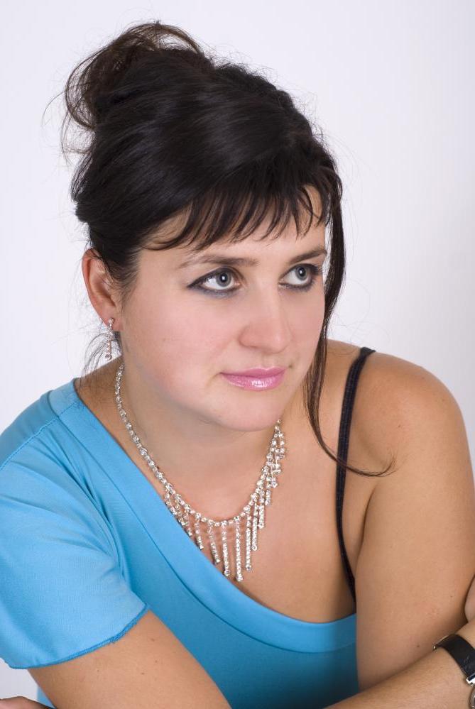Larisa Kiev Ukraine