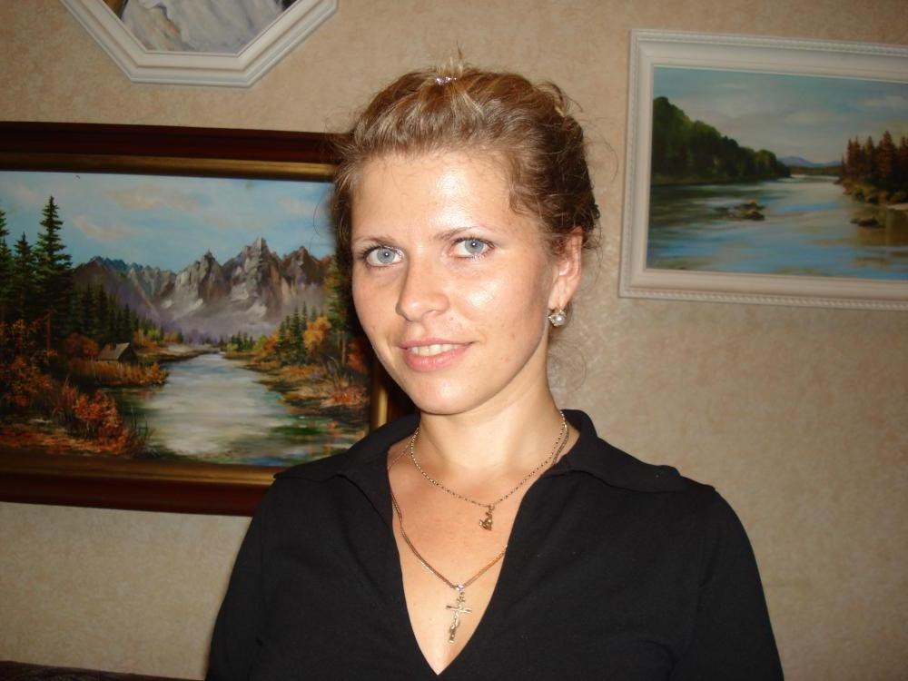 Marina Moscow Russia